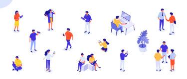 ナレッジベースとは?導入効果や作り方、活用方法、ツールを紹介