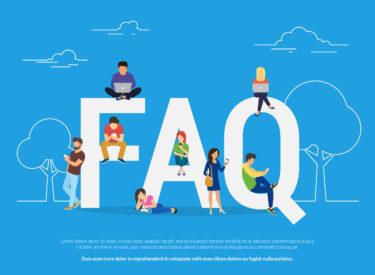 FAQとは?Q&Aとの違いや必要性・作り方・注意点のまとめ