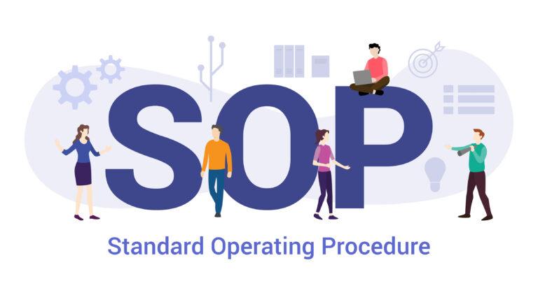 SOP(標準作業手順書)とは?目的や手順、作成のポイントを解説 ...