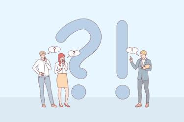 社員満足度が向上する社内FAQの作り方|3つの作成ポイント、種類を徹底解説